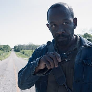 Fear the Walking Dead Season 4, Episode 11 'The Code' Review: Lennie James, New Characters Shine