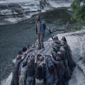 Dead Man Blogging 411 'The Code': Bleeding Cool's 'Fear the Walking Dead' Live-Blog!