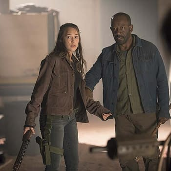 Fear the Walking Dead Season 4 Episode 9 People Like Us Review: Much Ado About&#8230Something