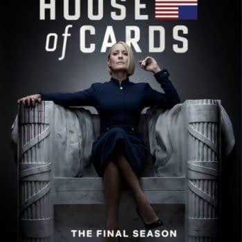 'House of Cards' Season 6: Netflix Sets Pre-Midterm Elections Premiere for Final Season