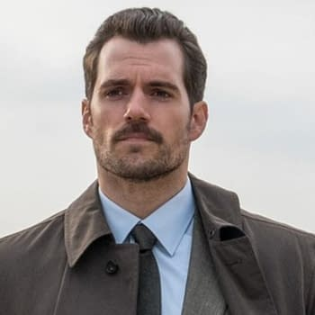 Mission: Impossible &#8211 Fallout Almost Went the Justice League Mustache Route