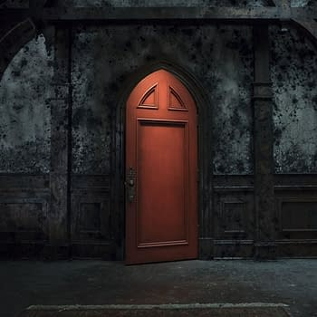 Netflix Unleashes 'The Haunting of Hill House' First-Look Images, Sets Premiere