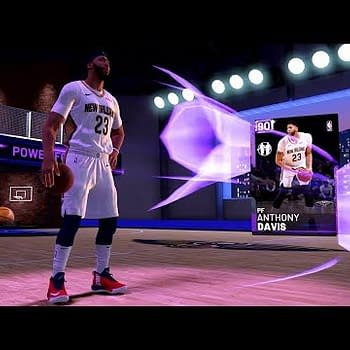 NBA 2K19 is Getting Several Major MyTEAM Updates