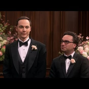The Big Bang Theory: CBS in Preliminary Discussions for Additional Seasons