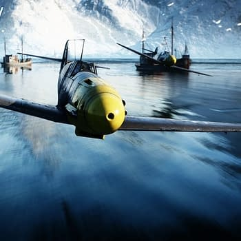 The Battlefield V Open Beta Will Open in September