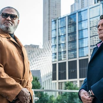 Ian McShane Talks Shifting Alliances in John Wick: Chapter 3 Wont Appear in The Continental