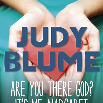 Judy Blume Wants Your Input: Which of Her Books Should Get a TV Series or Movie