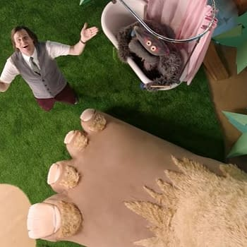 Jim Carrey Longs for His Spark of Greatness in Showtimes Kidding Trailer
