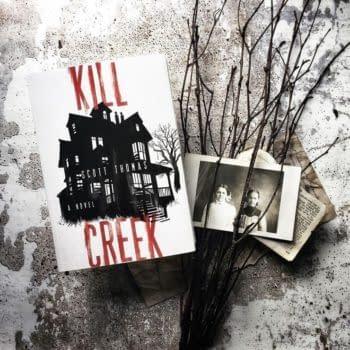 Showtime Adapting Thriller Novel 'Kill Creek' – Scott Derrickson to EP/Direct, Misha Green to EP