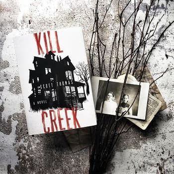 Showtime Adapting Thriller Novel Kill Creek – Scott Derrickson to EP/Direct Misha Green to EP