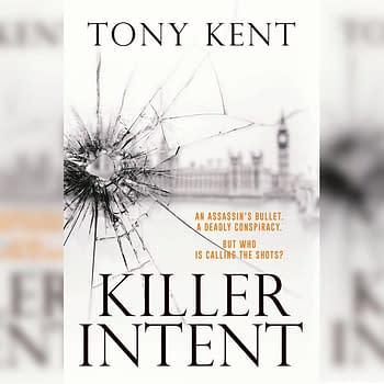 Tony Kents Killer Intent Getting TV Adaptation by Duncan Jones