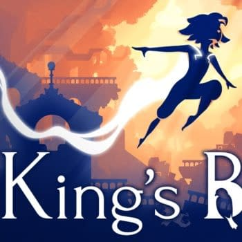 The King's Bird Receives an Official Launch Date This Month