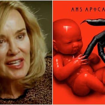 American Horror Story Apocalypse: Jessica Lange Returning for Season 8 Sarah Paulson to Direct