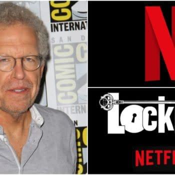 "'Locke & Key' EP Carlton Cuse: Hulu Passing Was a ""Painful"" Experience"