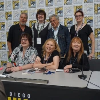 Batman Saved His Life – The Len Wein Tribute Panel at San Diego Comic-Con 2018