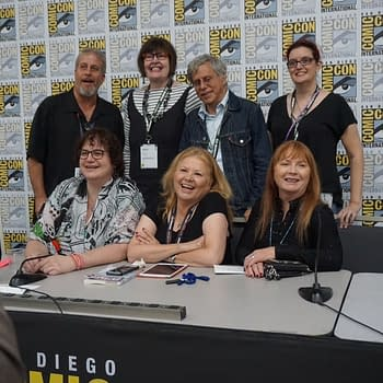 Batman Saved His Life &#8211 The Len Wein Tribute Panel at San Diego Comic-Con 2018