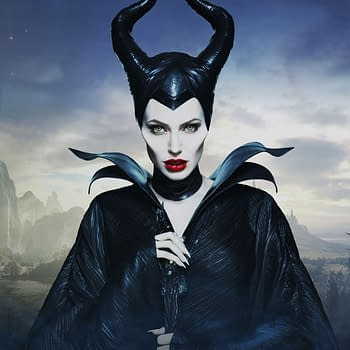 Maleficent 2 Director Says Production Has Wrapped