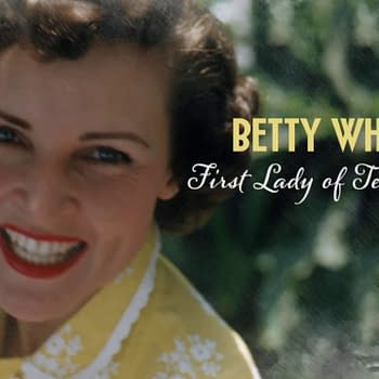 Betty White: First Lady of Television Airs on PBS Tonight