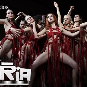 Meet the Three Mothers in New Suspiria Trailer Plus Another Character Poster