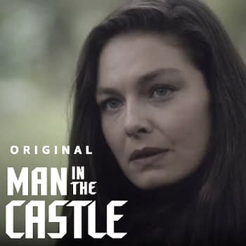 New Trailer for Season 3 of Amazons The Man in the High Castle