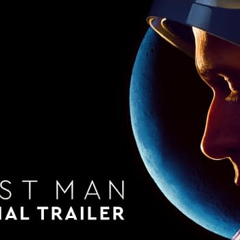 The Space Race Continues in This New Trailer for First Man