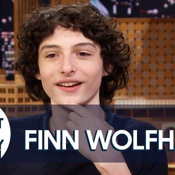 Stranger Things Star Finn Wolfhard Teases Season 3 Newcomers