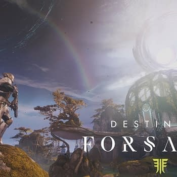 Destiny 2 Shows off New End-Game Area The Dreaming City in Latest Trailer