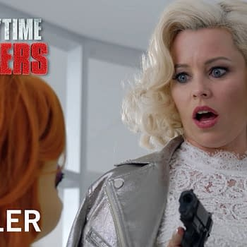 2 New TV Spots and a New Trailer for The Happytime Murders