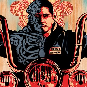 FX Releases First Look at Upcoming Series Mayans MC
