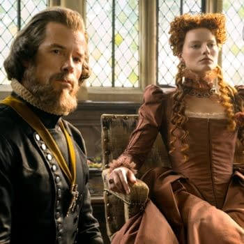 Mary Queen of Scots: Margot Robbie, Saoirse Ronan Cried During Their Only On Set Meeting