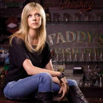 It's Always Sunny's Kaitlin Olson Set for Fox Comedy Pilot from 'Sunny' Team