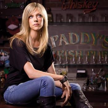 Its Always Sunnys Kaitlin Olson Set for Fox Comedy Pilot from Sunny Team