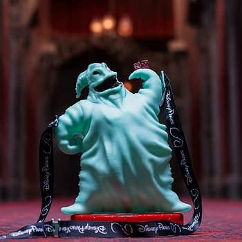 Disneys 2018 Halloween: Return of Oogie Boogie Popcorn Bucket and More