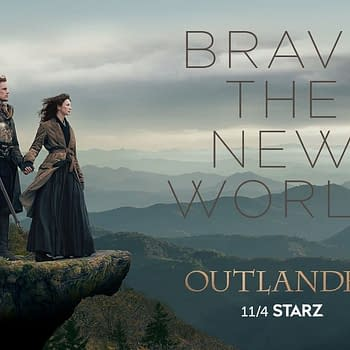 New Outlander Season 4 Trailer Shows More Sassenach Goodness