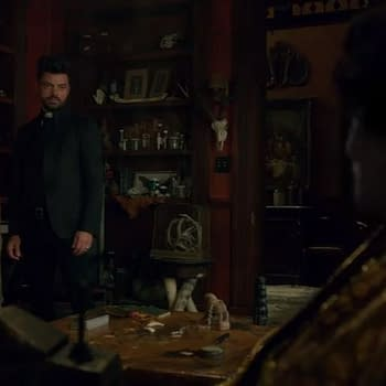 Preacher Season 3 Finale The Light Above: Jesse Unleashes Genesis on Angelville &#8211 But Is It Too Late