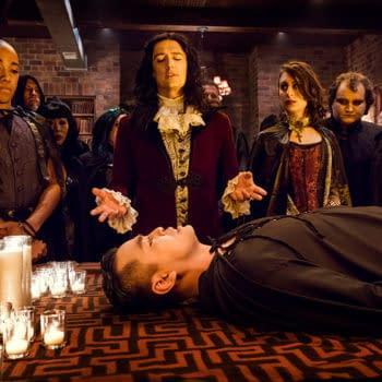 Preacher Rewind 306: A Look Back at Bleeding Cool's Thoughts on 'Les Enfants du Sang'