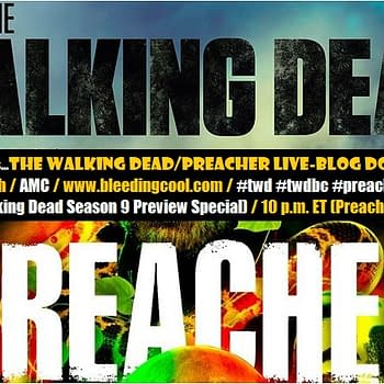BC Grindhouse Presents… The Walking Dead/Preacher Live-Blog Double Feature