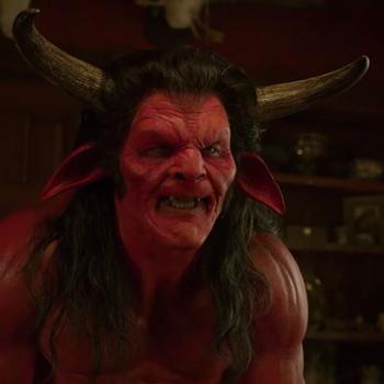 Preacher Season 3 The Tom/Brady Preview: The Devil Went Down to Angelville Cause Granmas Got a Soul to Deal