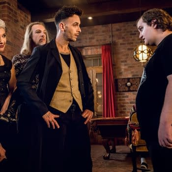 Preacher Season 3, Episode 8 'The Tom/Brady' Review: Hoover, Featherstone Shine in Manic Episode