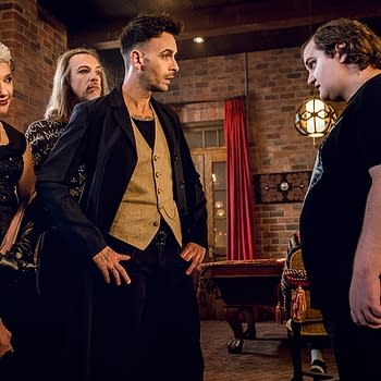 Preacher Season 3 Episode 8 The Tom/Brady Review: Hoover Featherstone Shine in Manic Episode