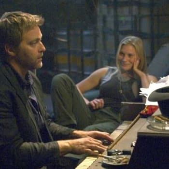 Kara Remembers Battlestar Galactica Piano Finds Home with Bear McCreary