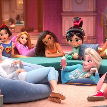 Ralph Breaks the Internet Directors Think a Princess Spin-Off Is an Idea Worth Exploring