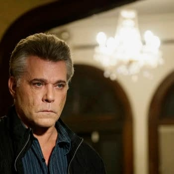 'Shades of Blue' is Ending, but Ray Liotta Doesn't Want It To