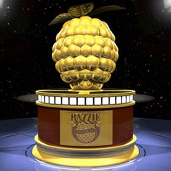 The Razzies Pen Letter to The Oscars About New Category