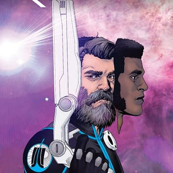 Relay #2 Review: Compelling Sci-Fi at Any Level