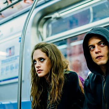 Sam Esmails Mr. Robot Ends Series Run with Season 4
