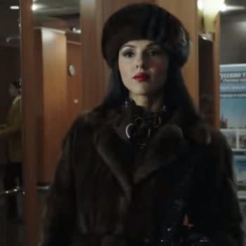 The Romanoffs Trailer: If Everyone's a Romanoff, Is Anyone a Romanoff?