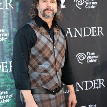 """Ronald D. Moore on Controversial Series Endings: """"Writers Rooms Aren't a Democracy"""""""