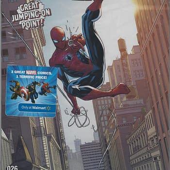 Marvel 3-Packs Return to Walmart – but What's Inside?