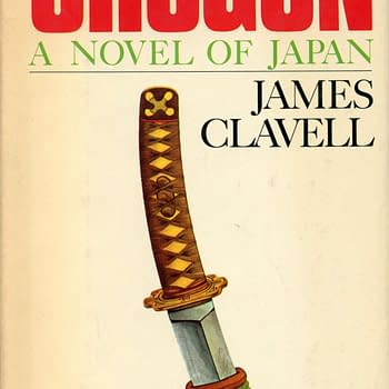 FX Adapting James Clavells Feudal Japan Novel Shogun as 10-Episode Limited Series